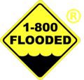 1800Flooded - Water Damage Repair and Restoration